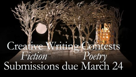 Creative Writing Scholarships for non-English majors?