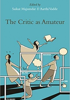 The Critic as Amateur