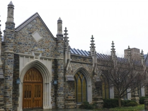 Photo of Duke Divinity School