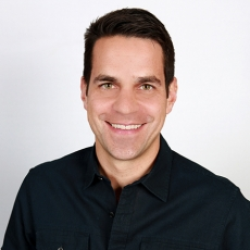 Photo of Dave Karger